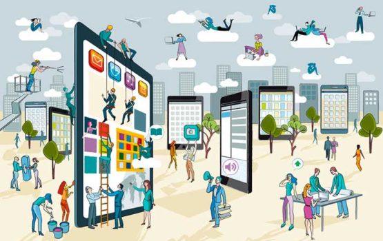 Contagem regressiva: sua empresa tem 2 anos para se transformar digitalmente
