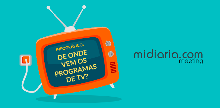 Programas de TV: da concepção ao lançamento