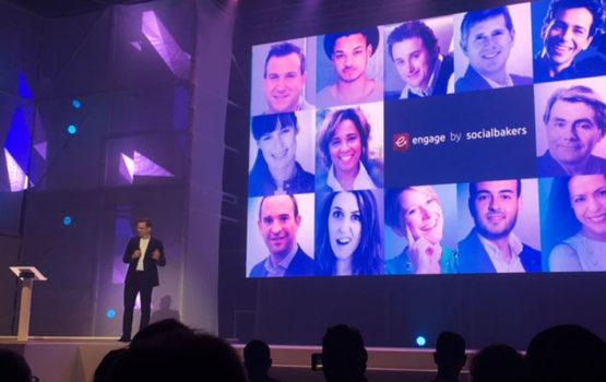 Engage Prague 2017: Comece pensando no social, destaca Jan Rezab, fundador da Socialbakers