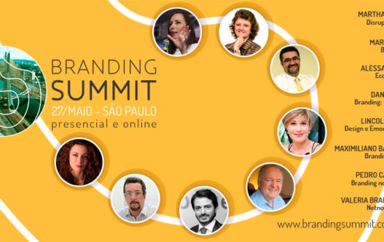 Curadora do Branding Summit, Marcia Auriani fala sobre gestão de marcas