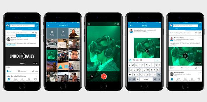 LinkedIn: 5 novidades que deixarão a plataforma mais social