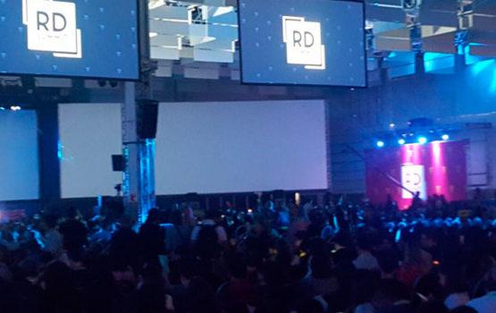 RD Summit 2017 : motivação, garra e vontade de fazer acontecer resumem 3 dias de evento