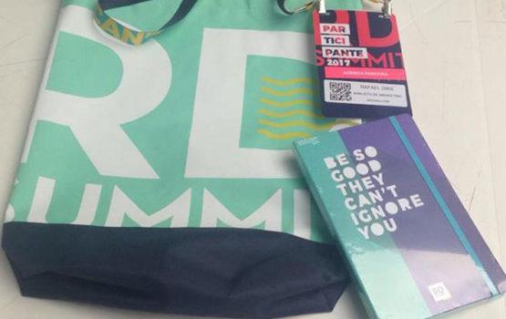 RD Summit 2017: o sucesso não é nem o meio do caminho