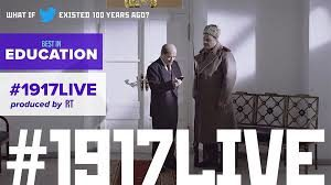 RT Channel #1917live