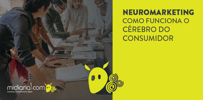 Neuromarketing: como funciona o cérebro do consumidor
